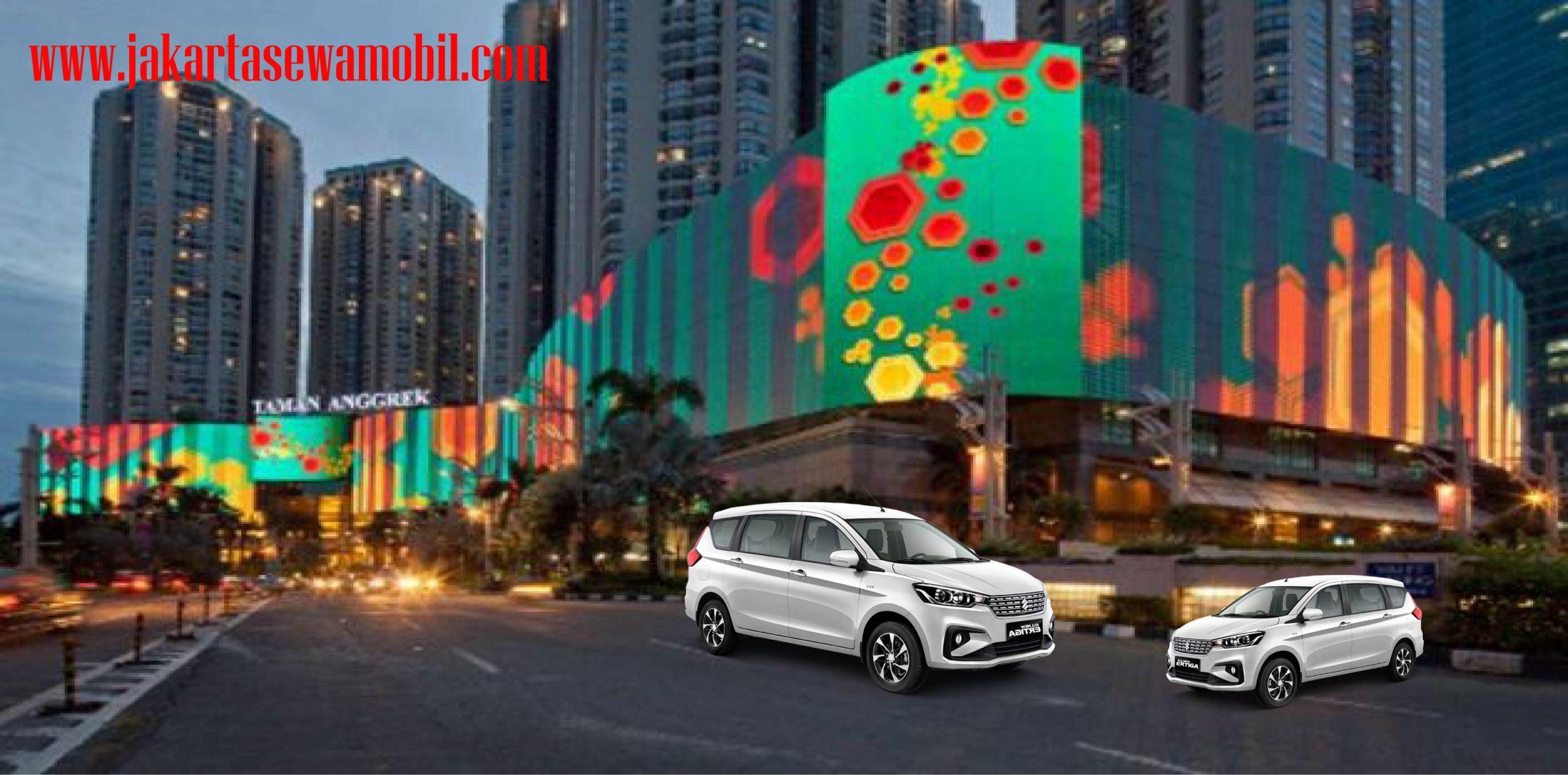 Rental Mobil Jakarta Barat