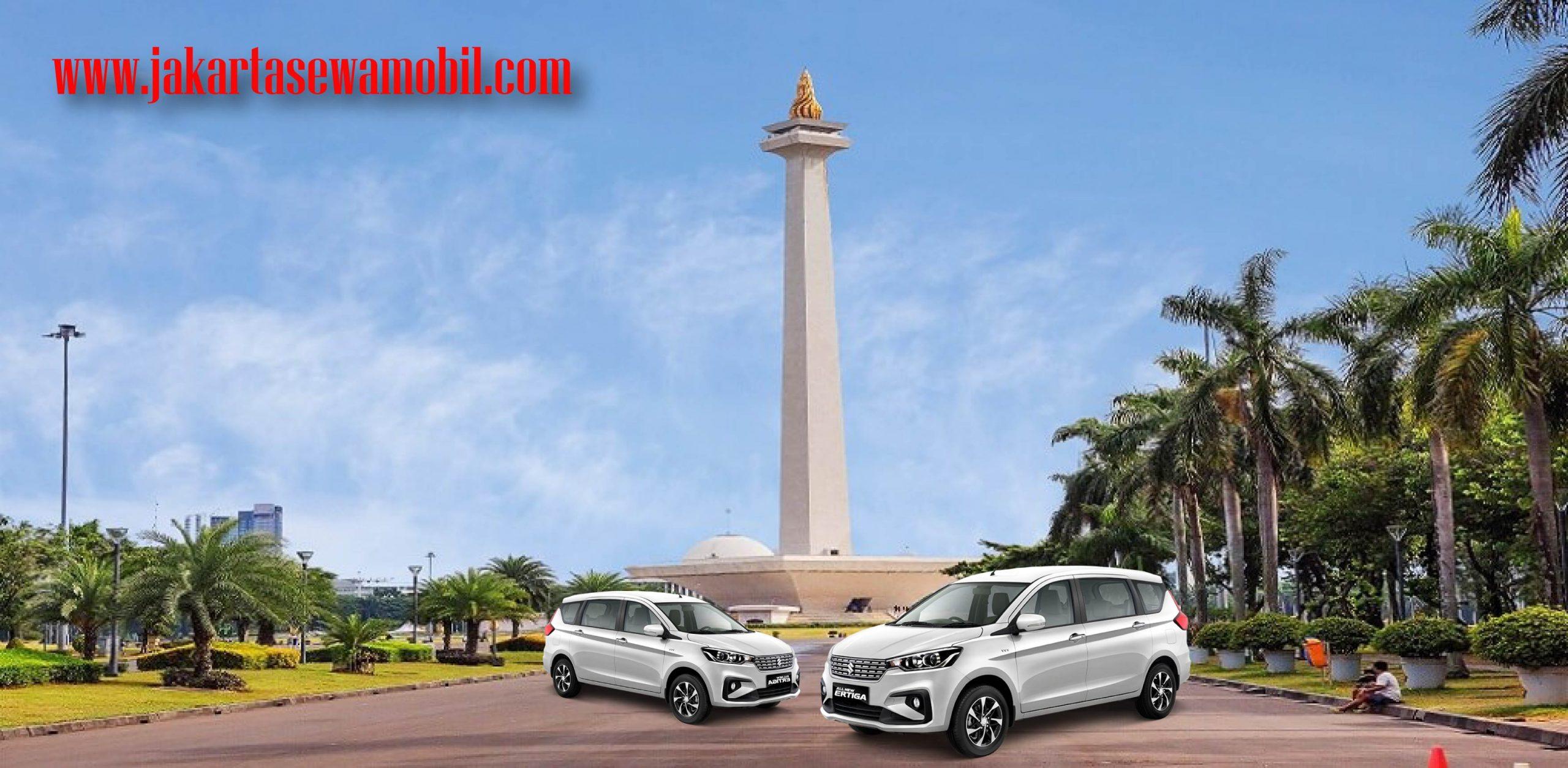 Rental Mobil Cempaka Putih Jakarta