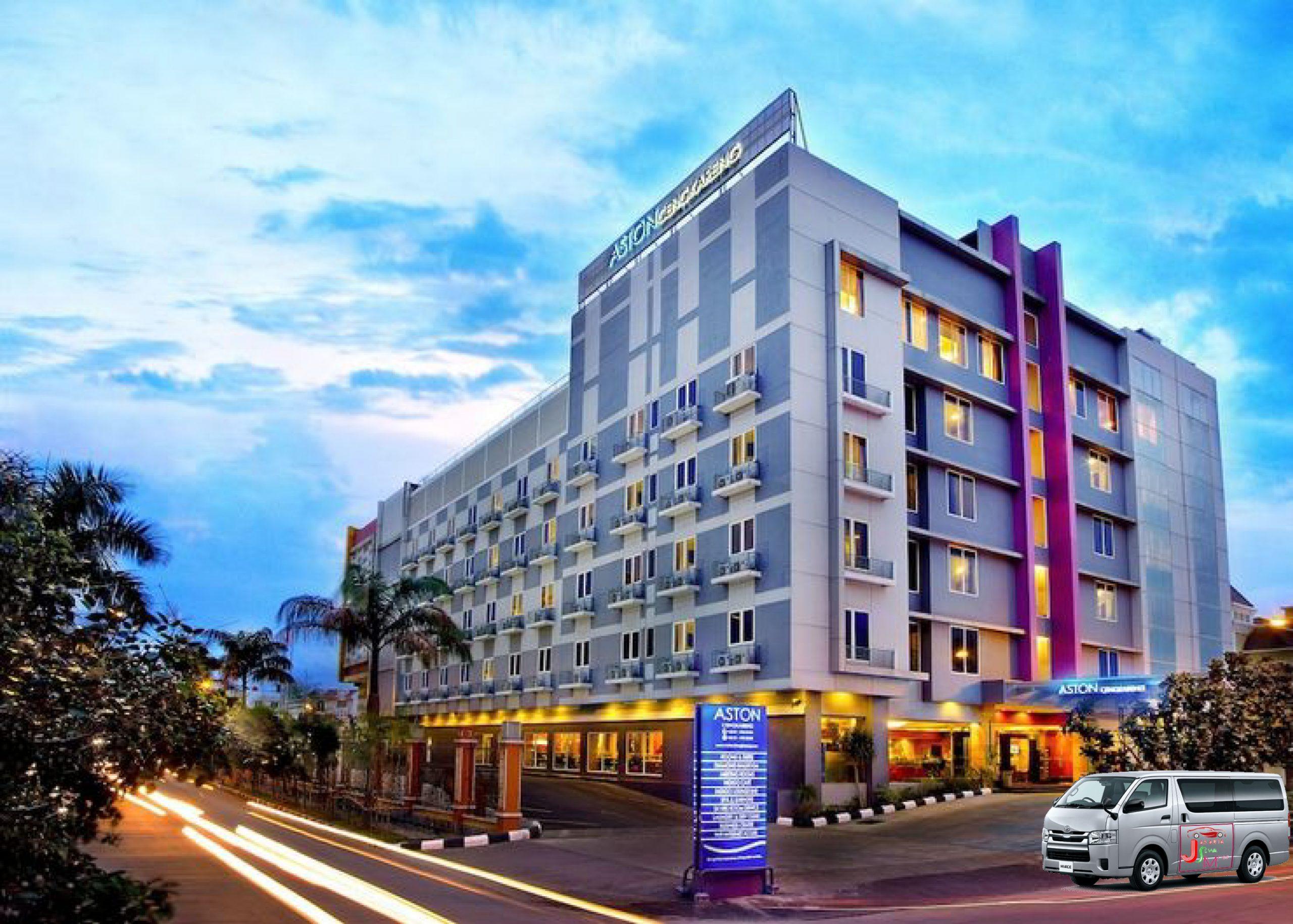 Rental Mobil Cengkareng Jakarta Barat