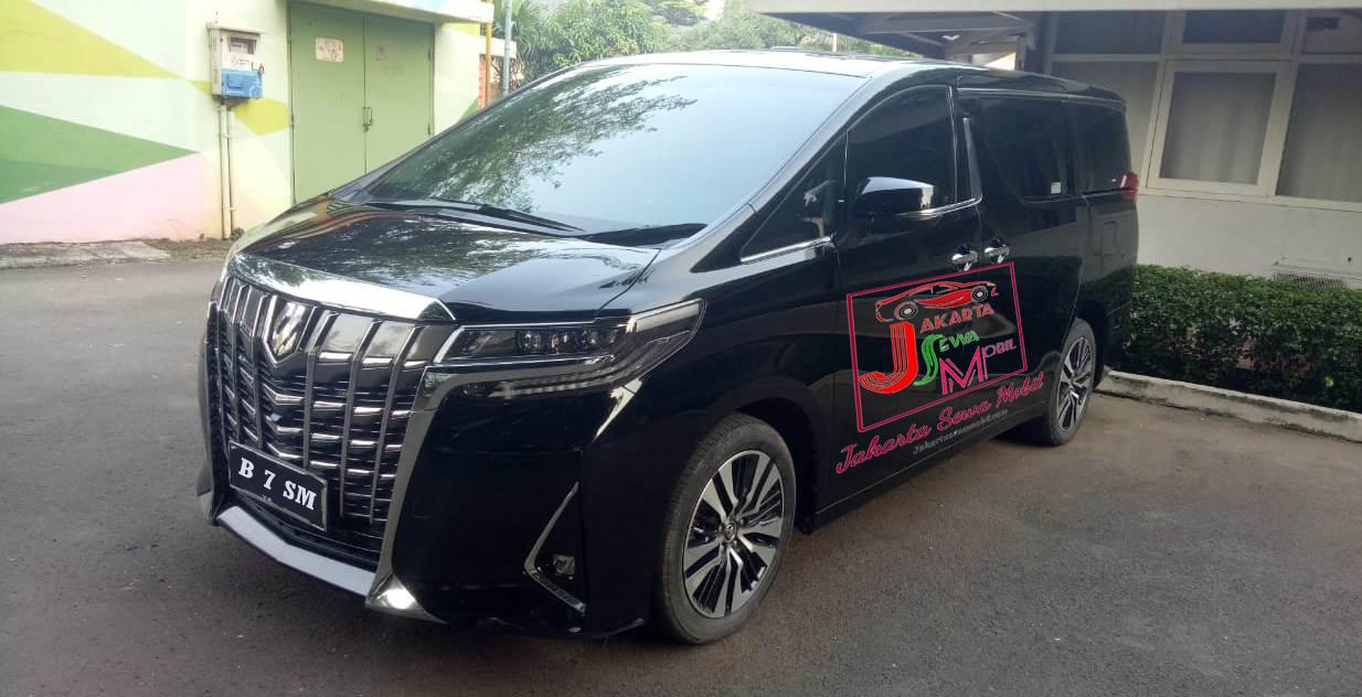 Rental Mobil Grogol Jakarta