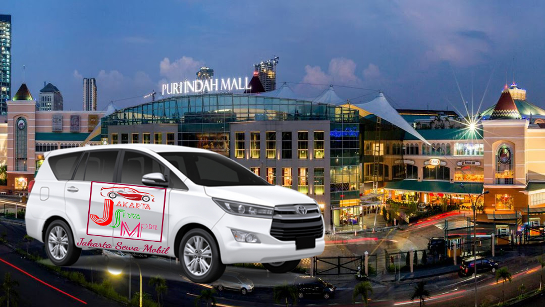 Rental Mobil Kembangan Jakarta