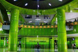 Rental Mobil Stasiun Gambir Jakarta Pusat